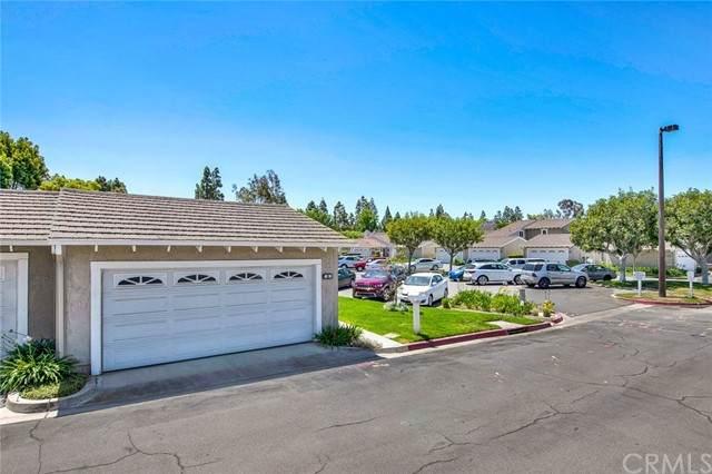 9 Acorn #82, Irvine, CA 92604 (#OC21115059) :: The Kohler Group