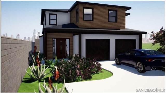 2824 C Avenue, National City, CA 91950 (#210014556) :: Mainstreet Realtors®