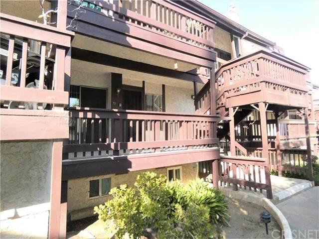 12330 Osborne Street #73, Pacoima, CA 91331 (#SR21115174) :: Wahba Group Real Estate   Keller Williams Irvine