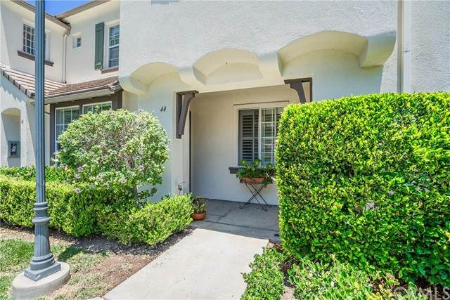 44 Leucadia #69, Irvine, CA 92602 (#PW21115261) :: The Marelly Group | Sentry Residential