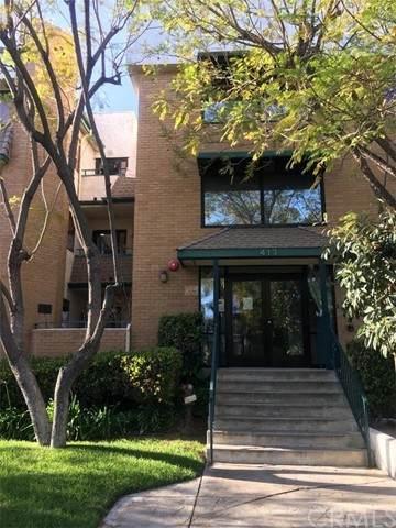 413 Hawthorne Street #205, Glendale, CA 91204 (#RS21115015) :: Berkshire Hathaway HomeServices California Properties