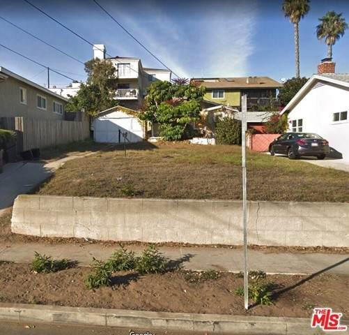 721 Bayonne Street, El Segundo, CA 90245 (#21738618) :: Bathurst Coastal Properties