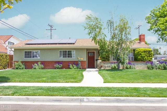 1706 Hedon Circle, Camarillo, CA 93010 (#V1-6089) :: Swack Real Estate Group   Keller Williams Realty Central Coast