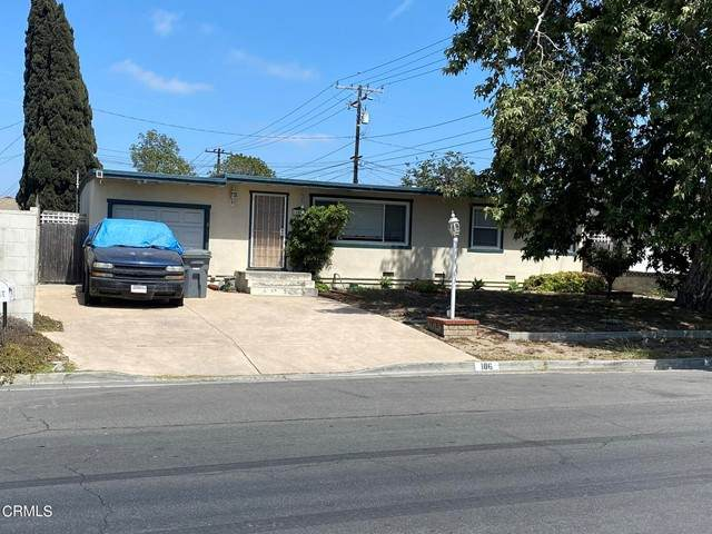 186 Stanford Avenue, Oxnard, CA 93036 (#V1-6091) :: Swack Real Estate Group | Keller Williams Realty Central Coast