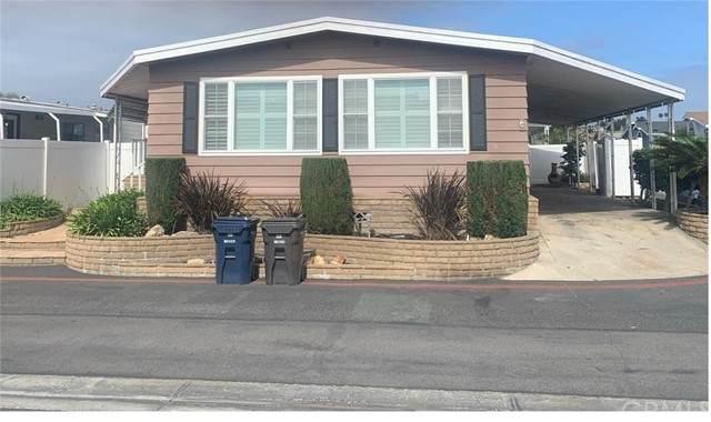 20701 Beach Boulevard #270, Huntington Beach, CA 92648 (#OC21110339) :: Berkshire Hathaway HomeServices California Properties