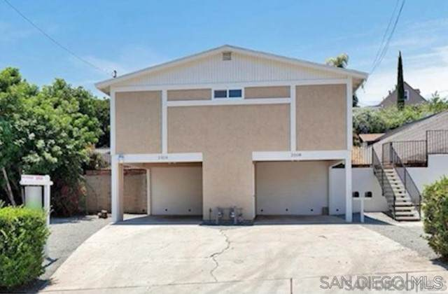 2008 2010 Rachael Ave, National City, CA 91950 (#210014564) :: Swack Real Estate Group | Keller Williams Realty Central Coast