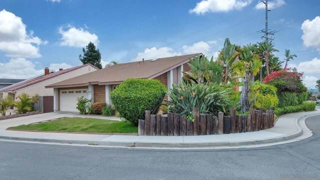 3367 Summer Set Way, Oceanside, CA 92056 (#210014568) :: Berkshire Hathaway HomeServices California Properties