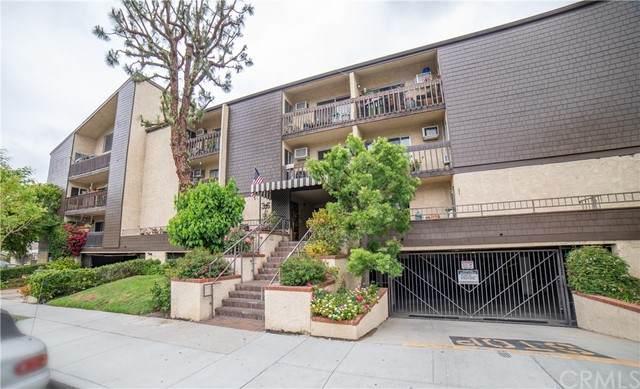 365 Burchett Street #203, Glendale, CA 91203 (#BB21115283) :: Zember Realty Group