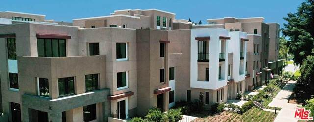 362 W Green Street #121, Pasadena, CA 91105 (#21738682) :: Wahba Group Real Estate | Keller Williams Irvine