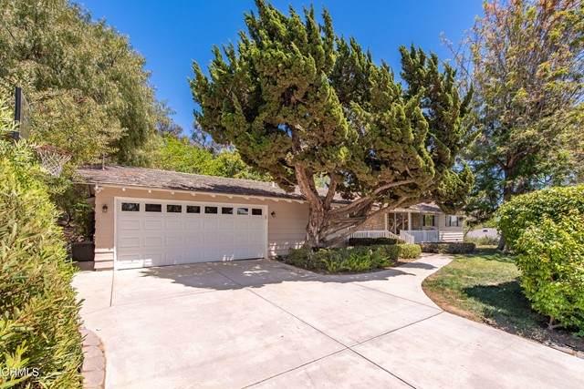 63 La Crescenta Drive, Camarillo, CA 93010 (#V1-6095) :: Wahba Group Real Estate | Keller Williams Irvine