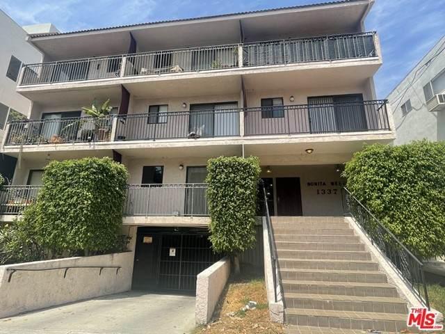 1337 Sierra Bonita Avenue - Photo 1