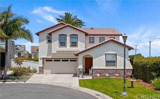 2436 Oceanview Terrace, San Pedro, CA 90731 (#SR21111275) :: Wahba Group Real Estate | Keller Williams Irvine