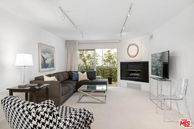 1230 Horn Avenue #406, West Hollywood, CA 90069 (#21738712) :: Powerhouse Real Estate
