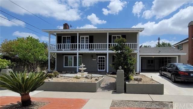 2208 S Fostoria Street, Anaheim, CA 92802 (MLS #PW21115514) :: Desert Area Homes For Sale