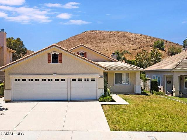 1851 Autumn Place, Simi Valley, CA 93065 (#221002892) :: Twiss Realty