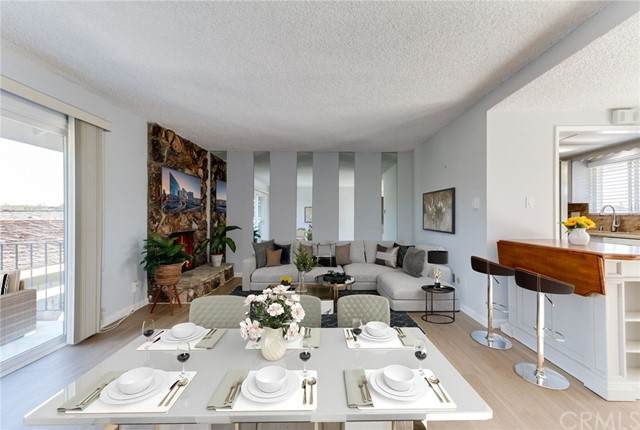 23050 Nadine Circle B, Torrance, CA 90505 (#SB21115580) :: Berkshire Hathaway HomeServices California Properties