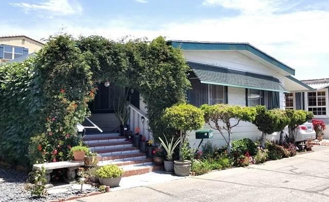 21811 Vera Street, Carson, CA 90745 (#SB21115426) :: Swack Real Estate Group | Keller Williams Realty Central Coast