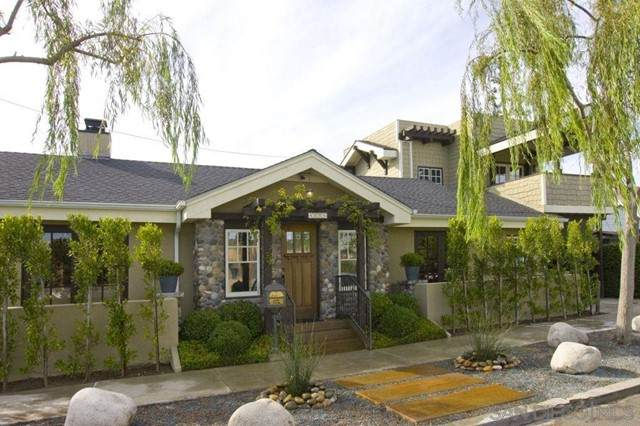 4656 Georgia St., San Diego, CA 92116 (#210014614) :: Wahba Group Real Estate | Keller Williams Irvine
