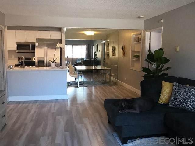 2920 Briarwood  Rd H6, Bonita, CA 91902 (#210014618) :: Wahba Group Real Estate | Keller Williams Irvine