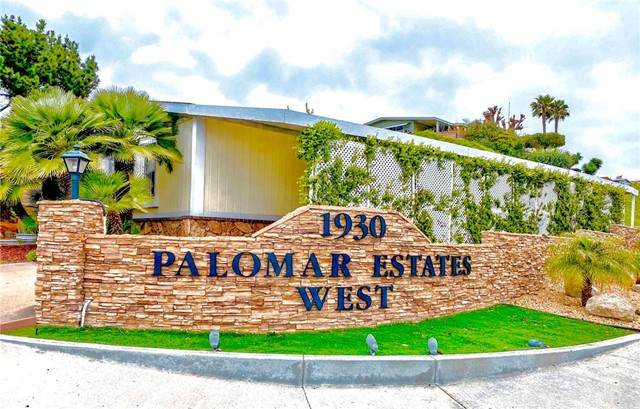 1930 W San Marcos Boulevard #214, San Marcos, CA 92078 (MLS #PW21115250) :: Desert Area Homes For Sale