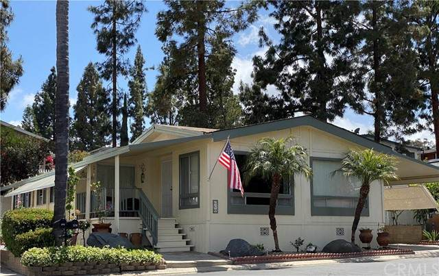1751 W Citracado #278, Escondido, CA 92029 (#ND21114730) :: Team Forss Realty Group