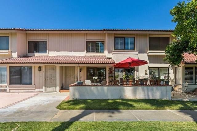6181 Arroyo Road #4, Palm Springs, CA 92264 (#219062781DA) :: Zember Realty Group