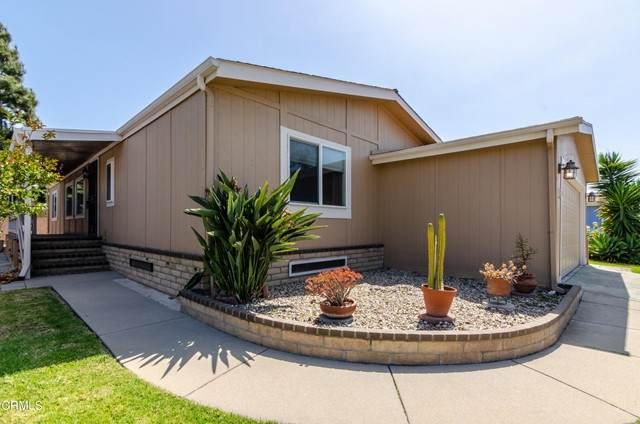 500 Raspberry Place #33, Oxnard, CA 93036 (#V1-6103) :: Wahba Group Real Estate   Keller Williams Irvine