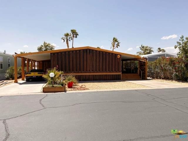 15500 Bubbling Wells Road #267, Desert Hot Springs, CA 92240 (#21735196) :: Team Forss Realty Group