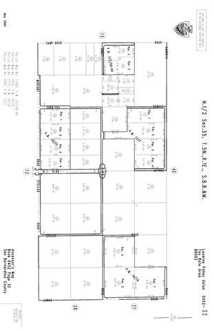 0 Lunar Road, Lucerne Valley, CA 92356 (#EV21115770) :: The Marelly Group | Sentry Residential