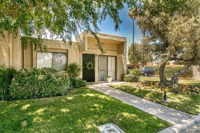 2401 Los Patos Drive, Palm Springs, CA 92264 (#219062789PS) :: Berkshire Hathaway HomeServices California Properties