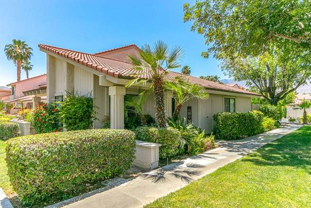 6176 Arroyo Rd #6, Palm Springs, CA 92264 (#219062790PS) :: Zember Realty Group