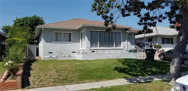 2316 W Victoria Avenue, Montebello, CA 90640 (#DW21115052) :: Swack Real Estate Group | Keller Williams Realty Central Coast