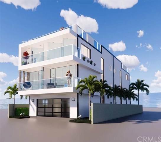 16776 15th Street B, Sunset Beach, CA 90742 (#TR21115854) :: Berkshire Hathaway HomeServices California Properties