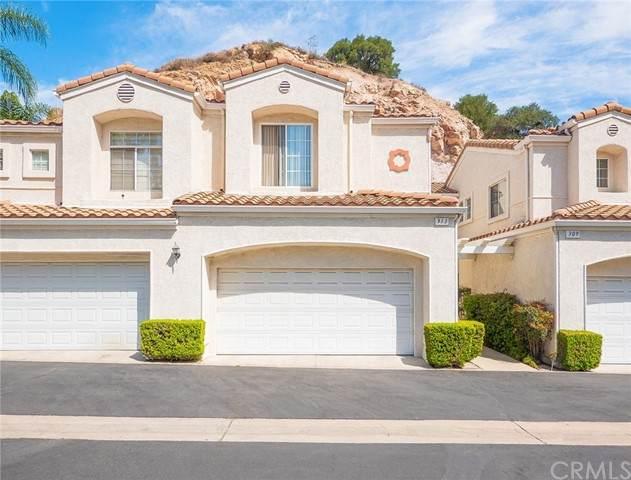 313 Via Moreno, Pomona, CA 91766 (#CV21111413) :: BirdEye Loans, Inc.