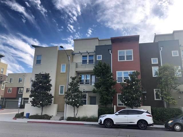 211 S Orange St #120, Escondido, CA 92025 (#210014668) :: Berkshire Hathaway HomeServices California Properties