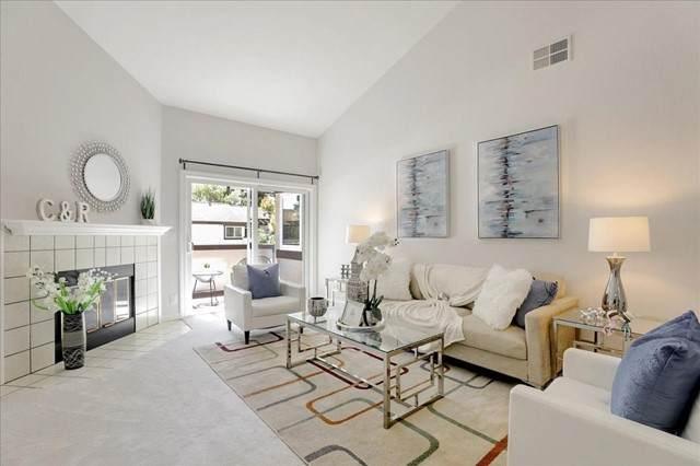 1400 Bowe Avenue #1106, Santa Clara, CA 95051 (#ML81846446) :: Berkshire Hathaway HomeServices California Properties