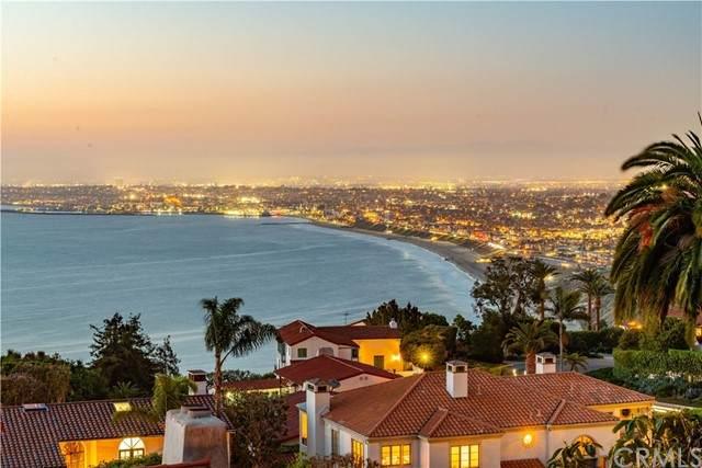 724 Via Del Monte, Palos Verdes Estates, CA 90274 (#PV21115903) :: Powerhouse Real Estate