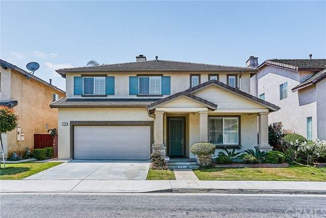 116 Amethyst Circle, Gardena, CA 90248 (#SB21115681) :: Wahba Group Real Estate | Keller Williams Irvine