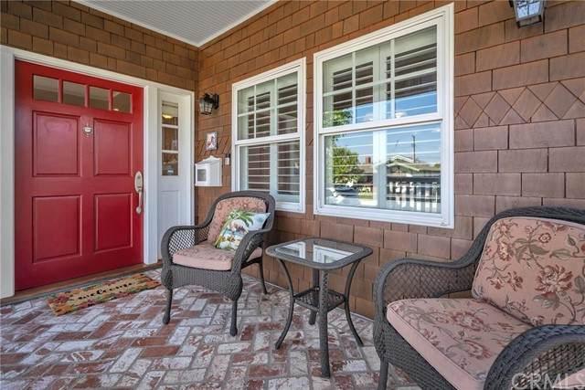 2023 Gramercy Avenue, Torrance, CA 90501 (#SB21115079) :: Berkshire Hathaway HomeServices California Properties