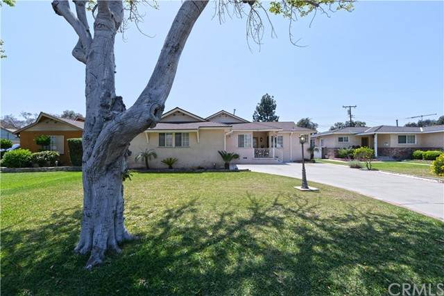 7230 Hannon Street, Downey, CA 90240 (#PW21115673) :: Legacy 15 Real Estate Brokers