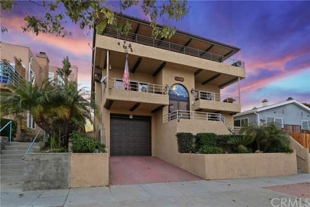 2325 S Cabrillo Avenue, San Pedro, CA 90731 (#SB21099221) :: Powerhouse Real Estate