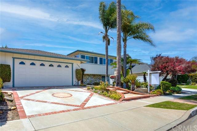 22641 Benner Avenue, Torrance, CA 90505 (#PW21105514) :: Berkshire Hathaway HomeServices California Properties