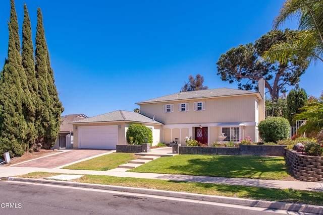 114 Dickenson Avenue, Newbury Park, CA 91320 (#V1-6115) :: Swack Real Estate Group | Keller Williams Realty Central Coast