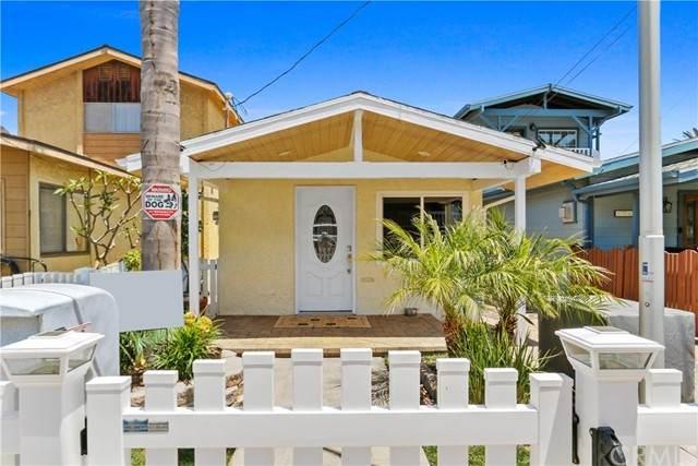 2712 S Carolina Street, San Pedro, CA 90731 (#PW21113682) :: Wahba Group Real Estate | Keller Williams Irvine