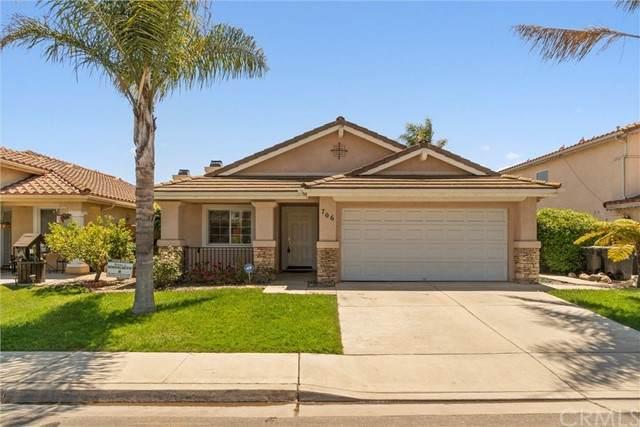 706 Brandy Court, Santa Maria, CA 93454 (#SW21116139) :: Wahba Group Real Estate | Keller Williams Irvine