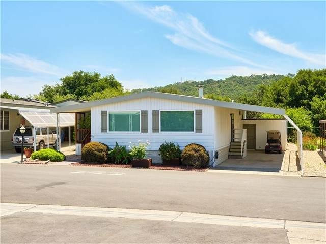 319 Sunrise Terrace Drive #110, Arroyo Grande, CA 93420 (#PI21116111) :: Berkshire Hathaway HomeServices California Properties