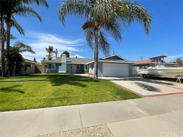 2785 E Verde Avenue, Anaheim, CA 92806 (#TR21116102) :: Wahba Group Real Estate   Keller Williams Irvine
