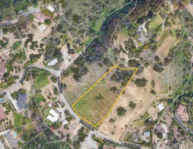 631 Encanada, La Habra Heights, CA 90631 (#PW21116031) :: The Marelly Group | Sentry Residential
