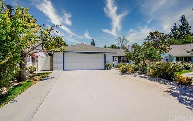 18605 Stare Street, Northridge, CA 91324 (MLS #TR21116147) :: Desert Area Homes For Sale