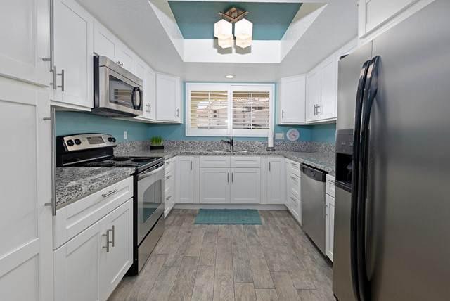 505 S Farrell Drive B9, Palm Springs, CA 92264 (#219062828PS) :: Berkshire Hathaway HomeServices California Properties
